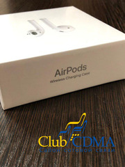 Airpods 2 wireless case